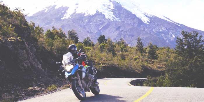 Pavement Riding Patagonia