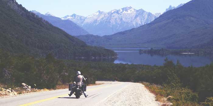Motorcycle Tour Patagonia