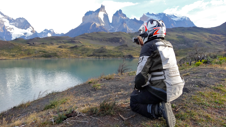 Ride-Chile