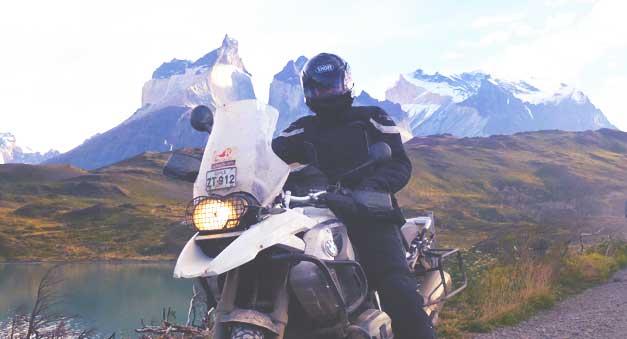 Torres-del-Paine-Motorcycle