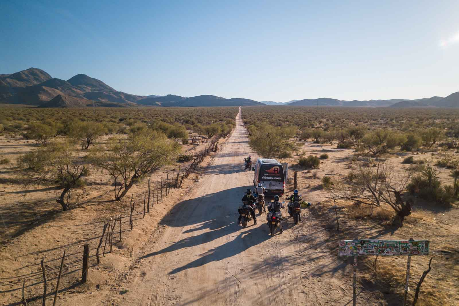 entrance-of-mikes-sky-ranch-baja-adventure-motorcycle-tour