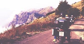 European Motorcycle Rentals