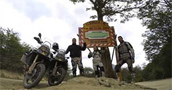 Argentina Motorcycle Rentals